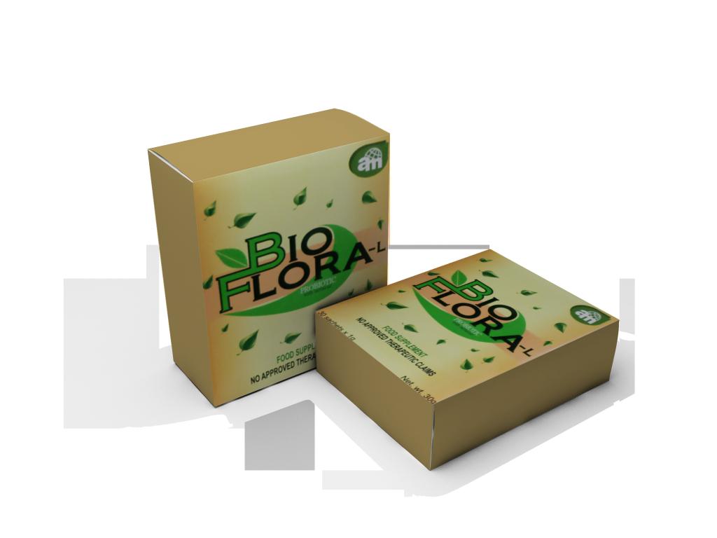 bioflora-box-set